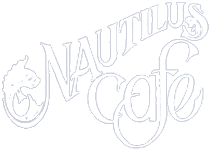 Nautilus Cafe ranked #1 out of 20 Best Seafood Restaurants on Long Island Logo